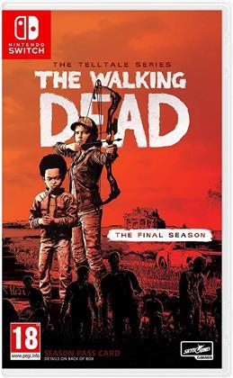 The Walking Dead - The Final Season 4