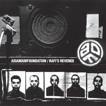 Asian Dub Foundation - Rafi's Revenge (2019 Reissue, 2 CDs)
