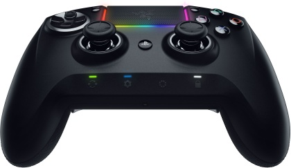 Razer Raiju Ultimate Gaming Controller