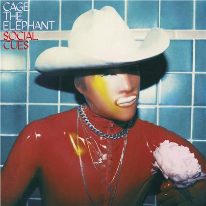 Cage The Elephant - Social Cues (LP)
