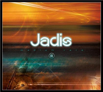 Jadis - Medium Rare 2 (Digipack)