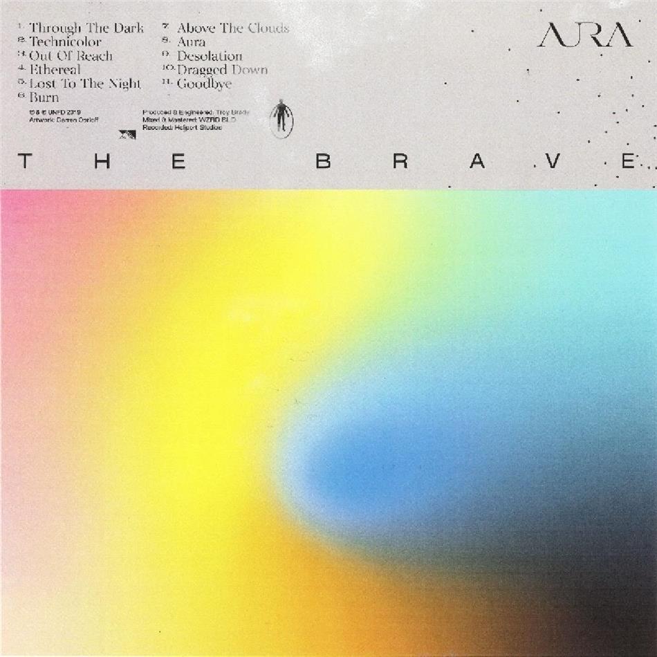 Brave - Aura