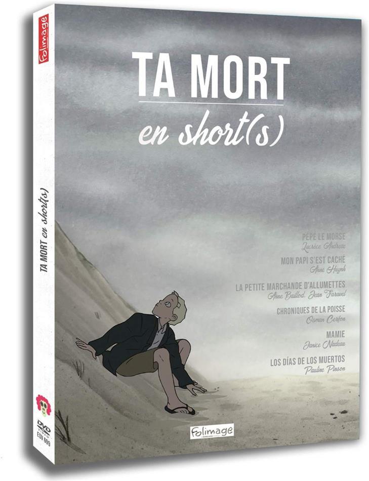 Ta mort en short(s) (Digibook)