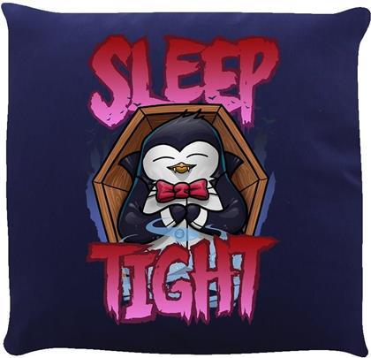 Psycho Penguin - Sleep Tight - Kissen