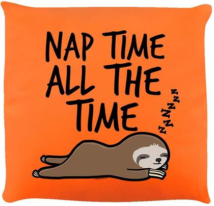 Nap All The Time - Kissen