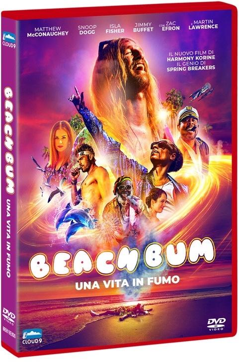 Beach Bum - Una vita in fumo (2019)