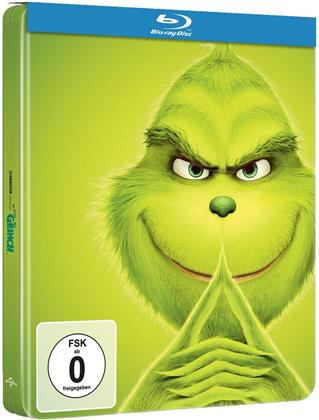 Der Grinch (2018) (Steelbook)