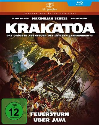 Krakatoa - Das grösste Abenteuer des letzten Jahrhunderts - Feuersturm über Java (1968) (Filmjuwelen)