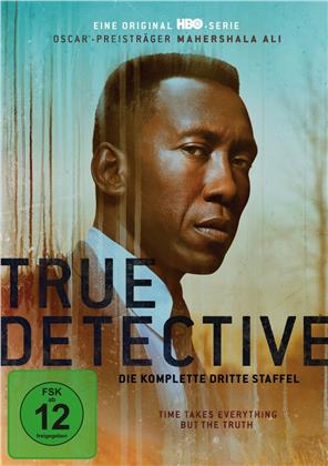 True Detective - Staffel 3 (3 DVDs)