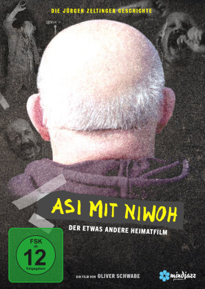 Asi Mit Niwoh - Die Jürgen Zeltinger Geschichte (2018)