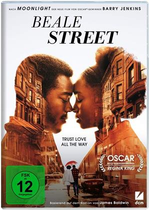 Beale Street (2018)
