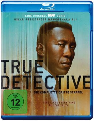 True Detective - Staffel 3 (3 Blu-rays)