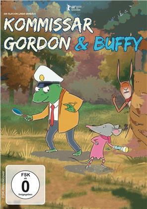 Kommissar Gordon & Buffy (2017)