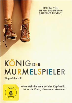 König der Murmelspieler (1993) (Limited Edition, Mediabook, Blu-ray + DVD)
