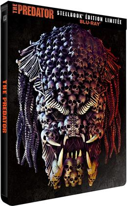 The Predator - Upgrade (2018) (Limited Edition, Steelbook)