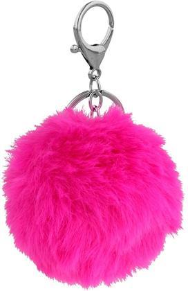 Hot Pink Pom Pom