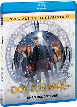Doctor Who - Il tempo del Dottore (Edizione Speciale 50° Anniversario)
