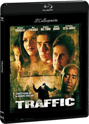 Traffic (2000) (Il Collezionista, Blu-ray + DVD)