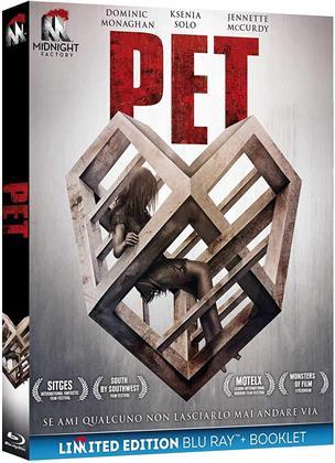 Pet (2016) (Edizione Limitata)
