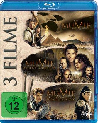 Die Mumie - Trilogie