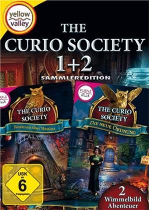 Curio Society 1+2