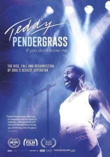 Teddy Pendergrass - If You Don't Know Me