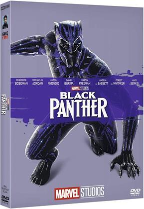 Black Panther (2018) (10° Anniversario Marvel Studios)