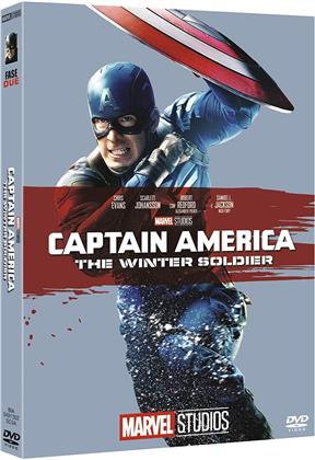 Captain America 2 - The Winter Soldier (2014) (10° Anniversario Marvel )