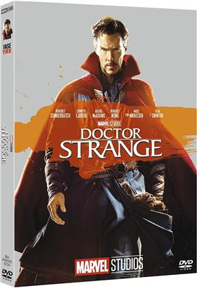 Doctor Strange (2016) (10° Anniversario Marvel Studios)