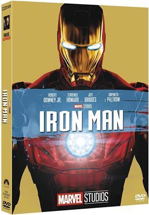 Iron Man (2008) (10° Anniversario Marvel Studios)