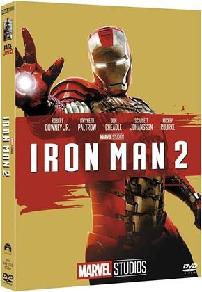 Iron Man 2 (2010) (10° Anniversario Marvel Studios)