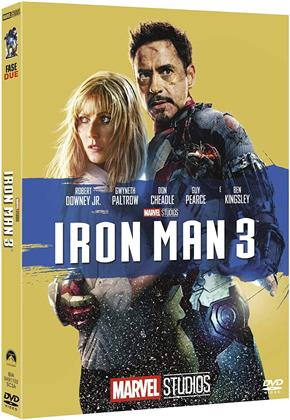 Iron Man 3 (2013) (10° Anniversario Marvel Studios)