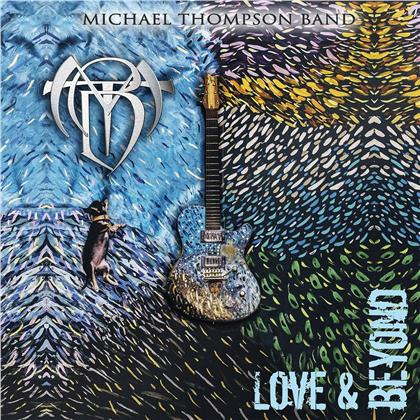 Michael Thompson - Love & Beyond