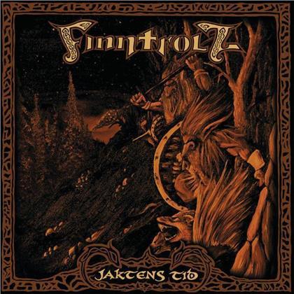 Finntroll - Jaktens Tid (2019 Reissue, LP)