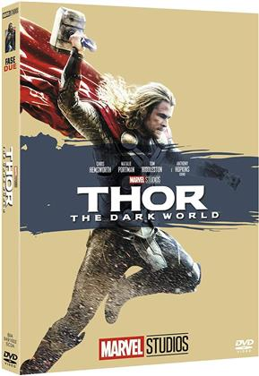 Thor 2 - The Dark World (2013) (10° Anniversario Marvel Studios)