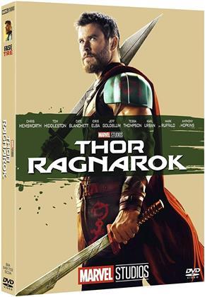 Thor 3 - Ragnarok (2017) (10° Anniversario Marvel Studios)