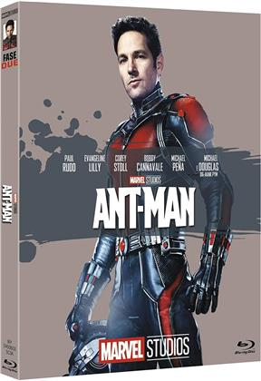 Ant-Man (2015) (10° Anniversario Marvel Studios)