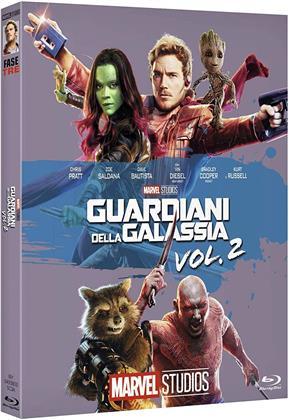 Guardiani Della Galassia - Vol. 2 (2017) (10° Anniversario Marvel Studios)