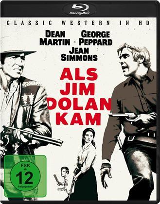 Als Jim Dolan kam (1967) (Classic Western in HD)