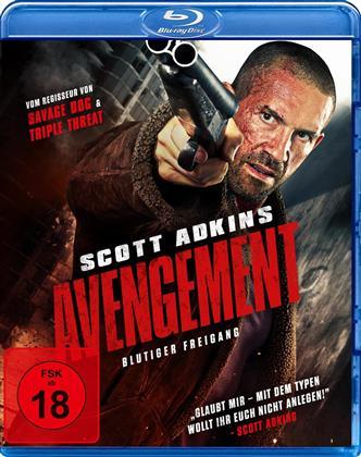 Avengement - Blutiger Freigang (2019)