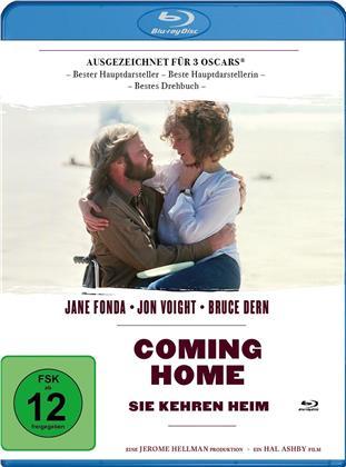 Coming Home - Sie kehren Heim (1978)