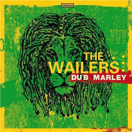 The Wailers - Dub Marley (2019 Reissue, LP)