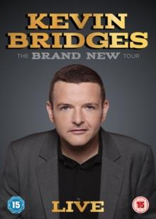 Kevin Bridges - The Brand New Tour - Live