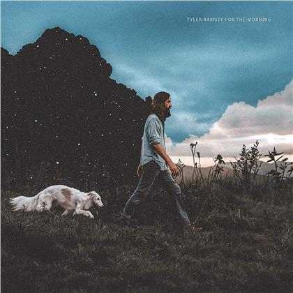 Tyler Ramsey (Band Of Horses) - For The Morning (LP)