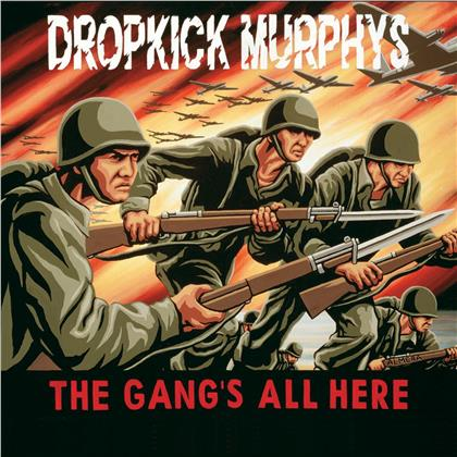 Dropkick Murphys - Gang's All Here (2019 Reissue, LP)
