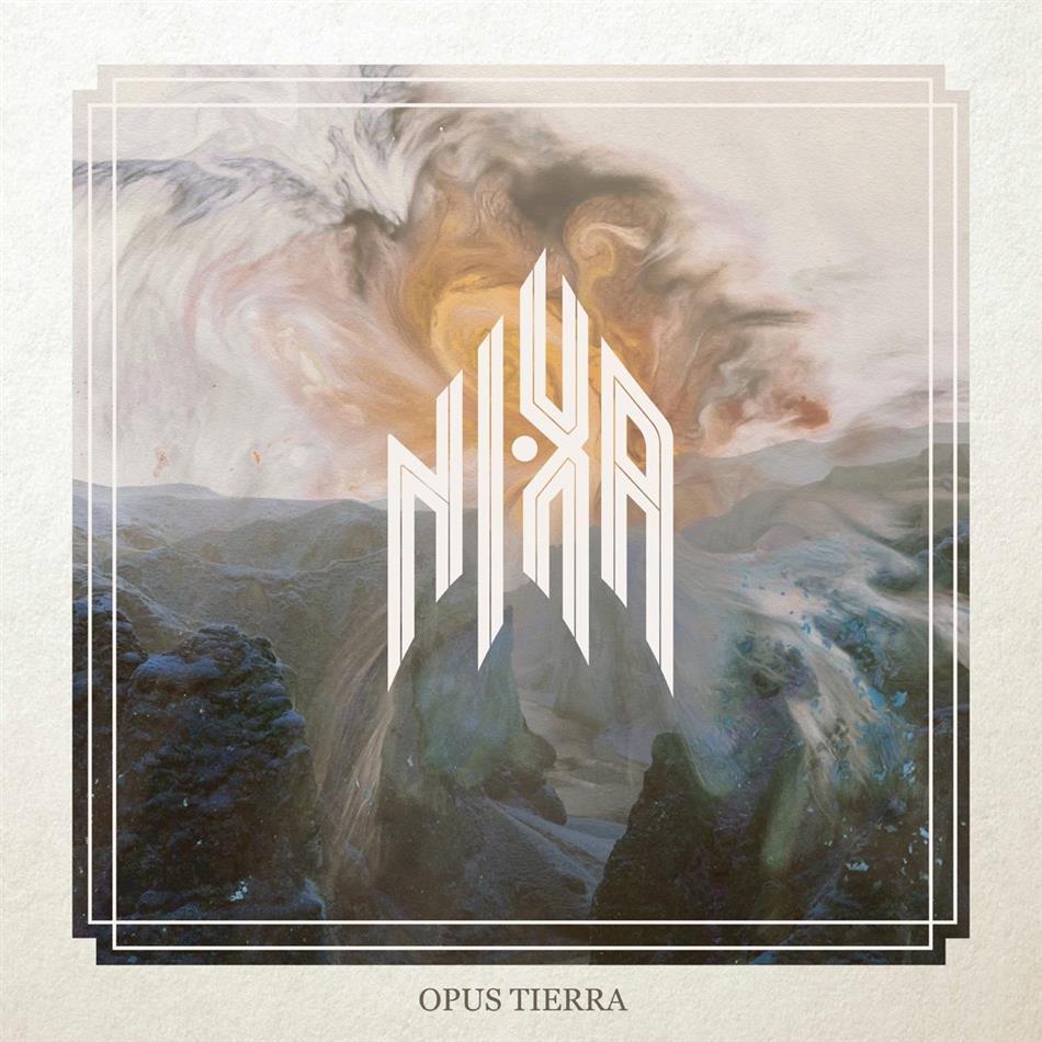 Nixa - Opus Tierra (LP)