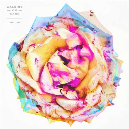 Walking On Cars - Colours (LP)