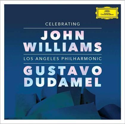 John Williams (*1932) (Komponist/Dirigent), Gustavo Dudamel & Los Angeles Philharmonic - Celebrating John Williams (2 CDs)