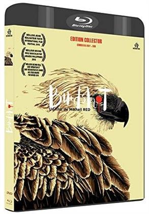 Birdshot (2016) ( Collection tus les parfums du monde, Collector's Edition, Blu-ray + DVD)