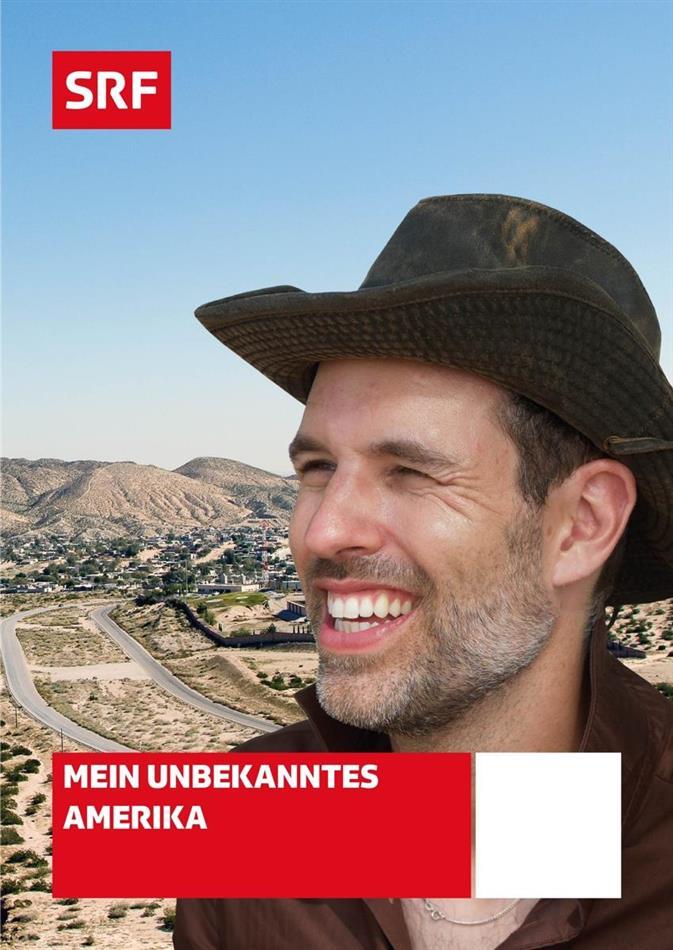 Mein unbekanntes Amerika - SRF Dokumentation